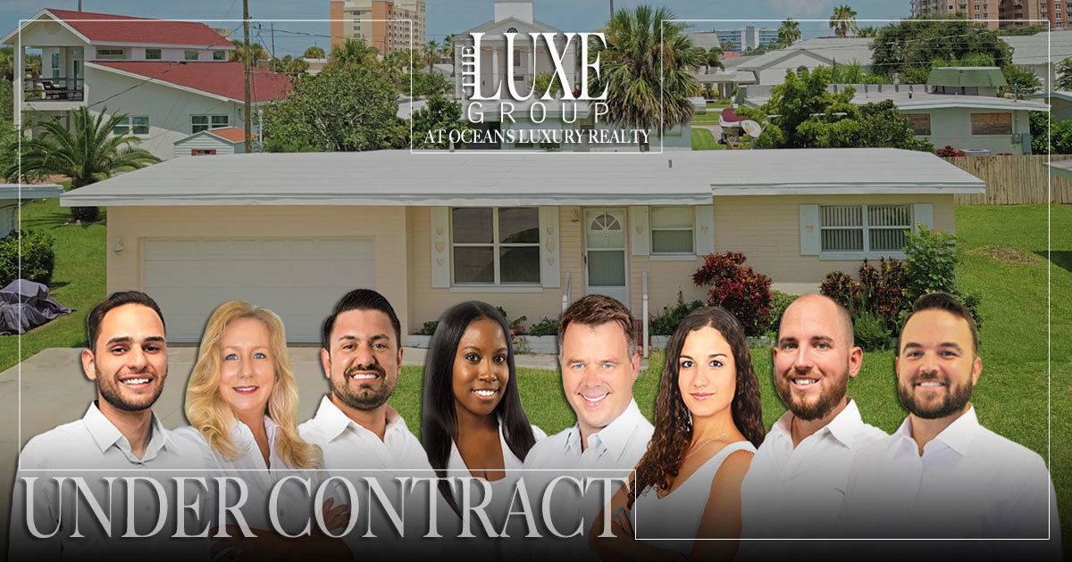 3229 Riverview Ln in Daytona Beach Shores | Homes for Sale | The LUXE Group 386-299-4043