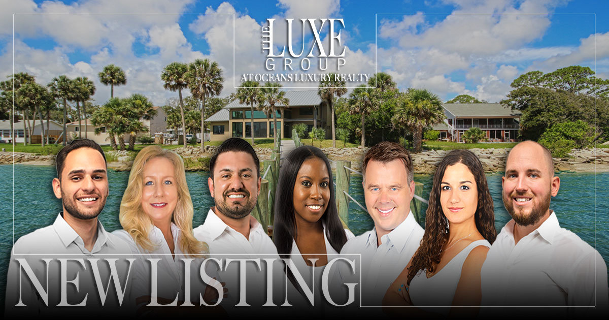 102 Mcdonald St Riverfront Homes For Sale - The LUXE Group 386-299-4043