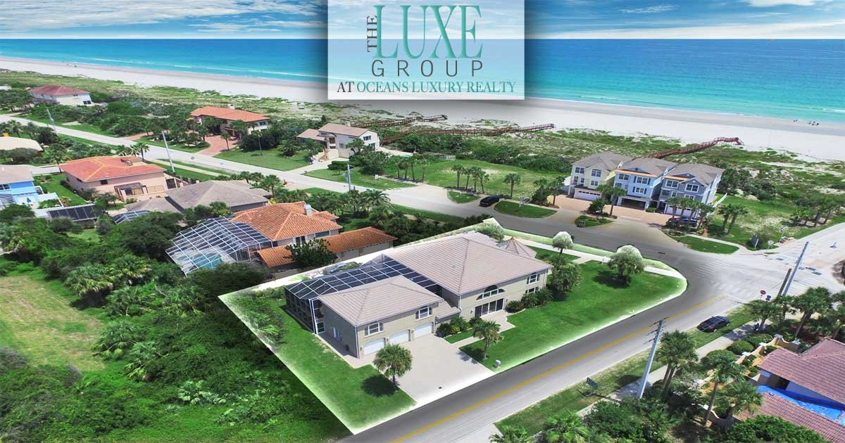 4892 South Atlantic Ponce Inlet Open House The LUXE Group 386-299-4043