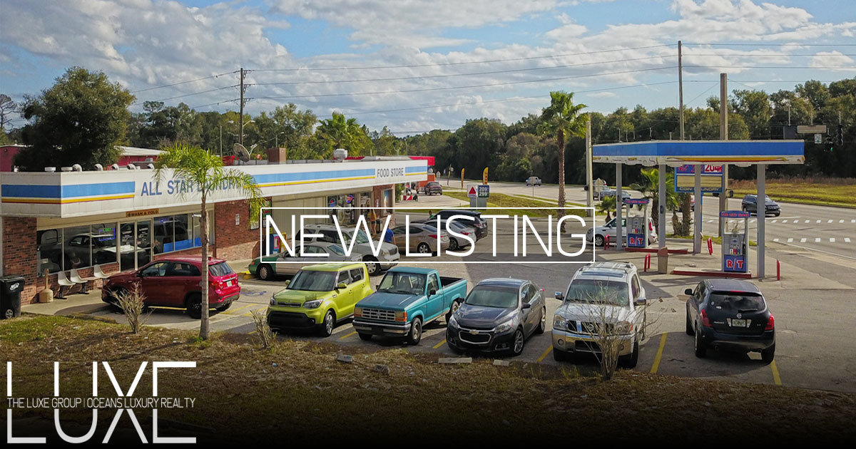 Gas Station/Convenient Store multi-tenant investment property