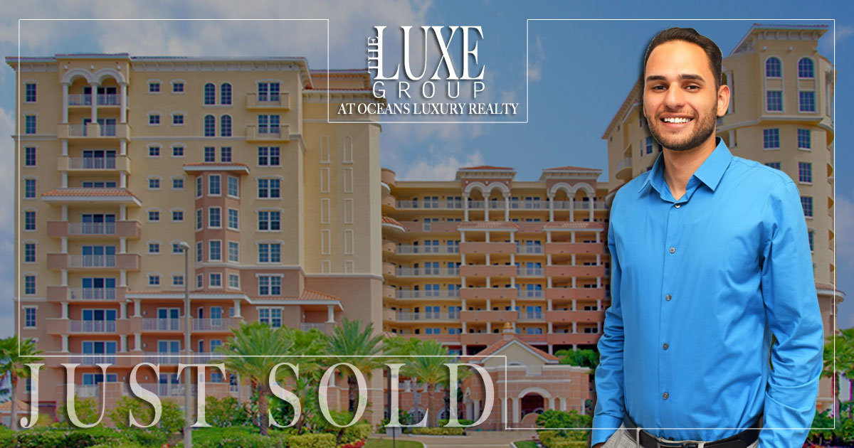 Bella Vista 801 Daytona Beach Shores Oceanfront Condos For Sale | The LUXE Group 386.299.4043
