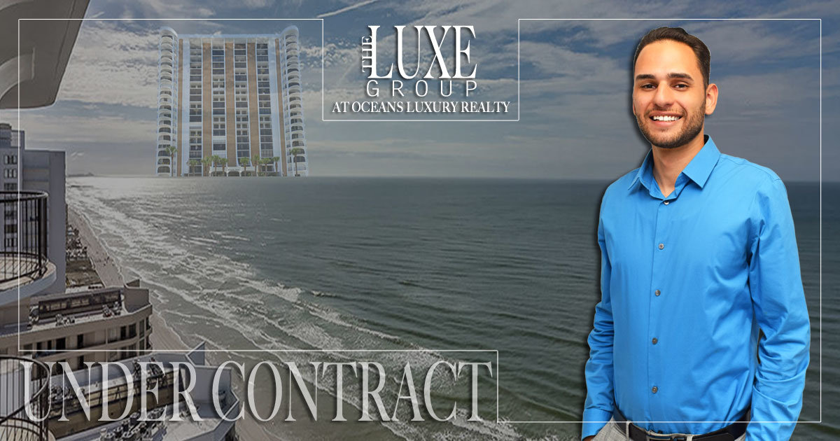 Oceans Four  Daytona Beach Shores Oceanfront Condos For Sale | The LUXE Group 386.299.4043