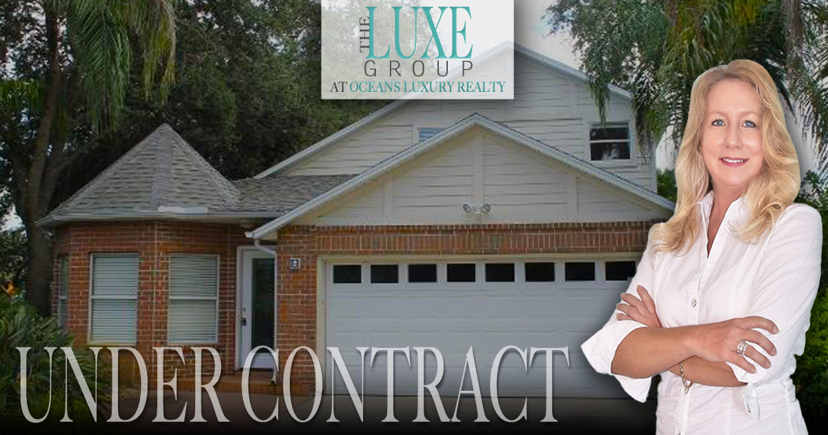 Reflections Village Homes For Sale Ormond Beach | The LUXE Group 386-299-4043