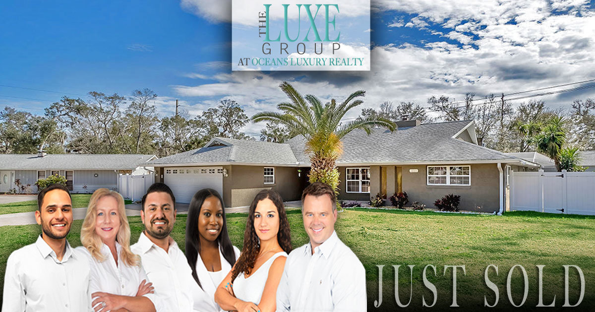 Port Orange Pool Homes For Sale -  821 Whiporwill - The LUXE Group 386-299-4043