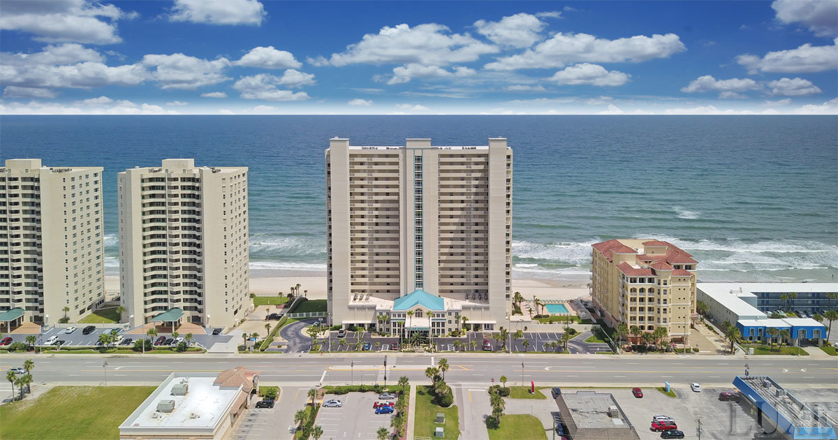 Coquina Condos 3333 South Atlantic Daytona Beach Shores The LUXE Group | 386-299-4043