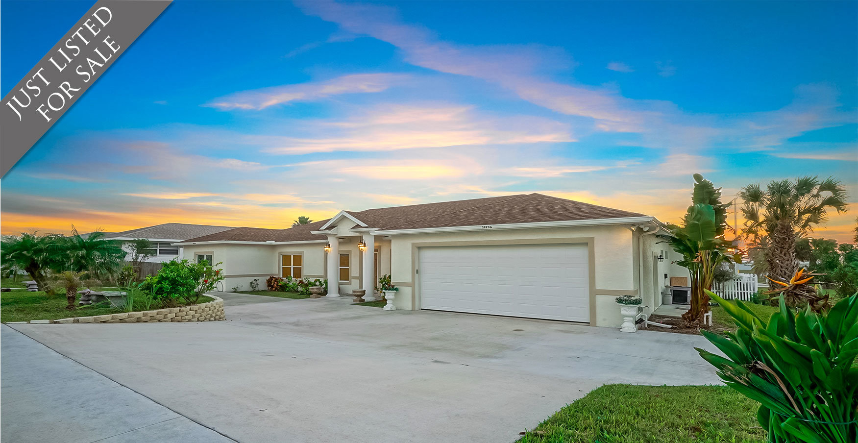 Daytona Beach Shores Homes For Sale with In-law Suite