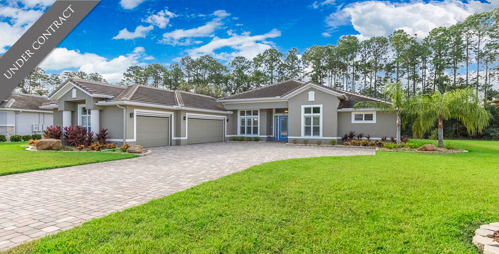 Homes for sale in Daytona Beach Florida Under Contract