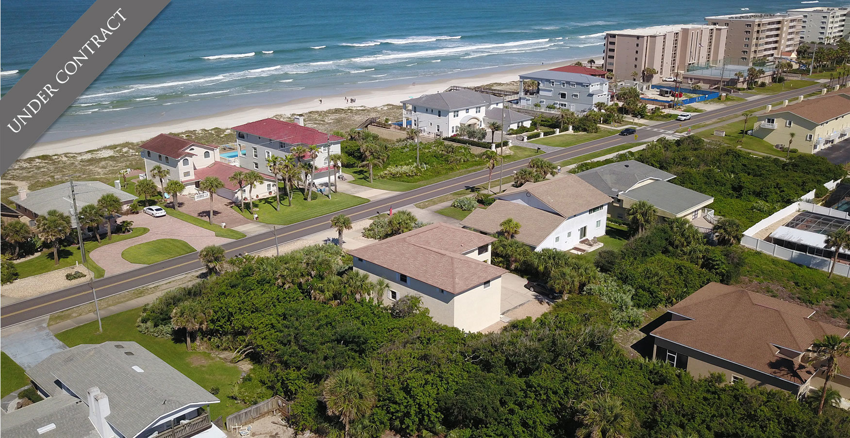 Homes for sale in Ponce Inlet, FL 4730 S Atlantic Ave Under Contract