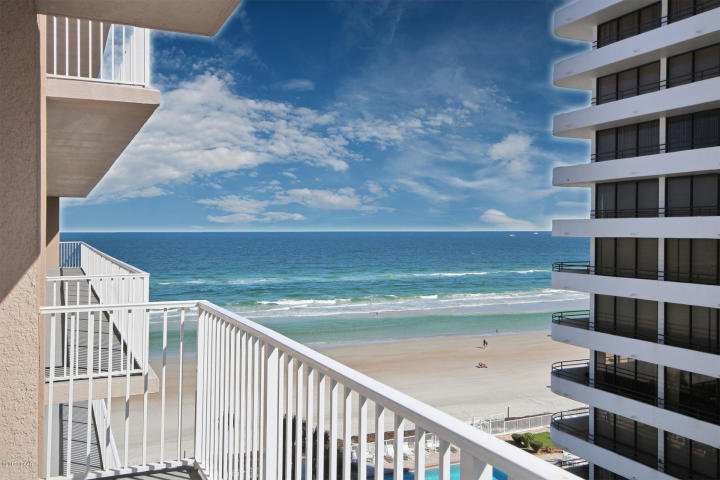 3737 S. Atlantic Avenue Residence 604 Daytona Beach Shores - The LUXE Group Global 386-299-4043