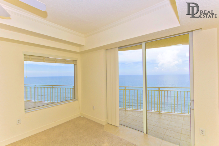 Island Crowne Condo 1202 Daytona Beach Condos For Sale. 1900 N Atlantic Ave. Under Contract. Oceanfront Master Suite