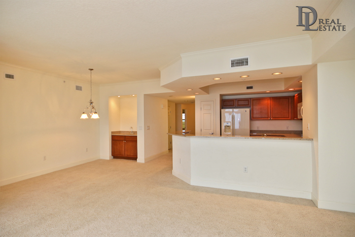 Island Crowne Condo 1202 Daytona Beach Condos For Sale. 1900 N Atlantic Ave. Under Contract. Ocean View Living Room