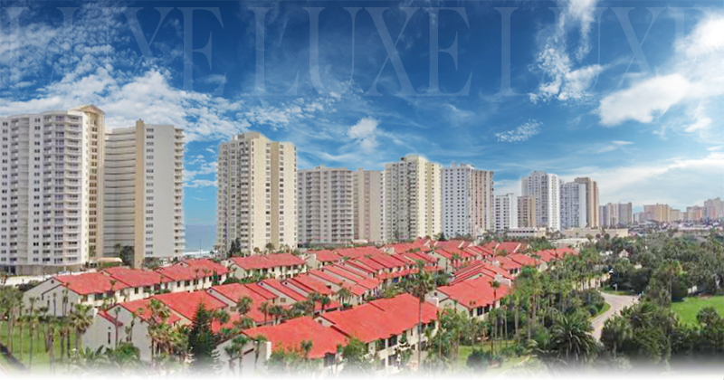 Building Height Limits Removed - Daytona Beach Shore - The LUXE GROUP 386.299.4043