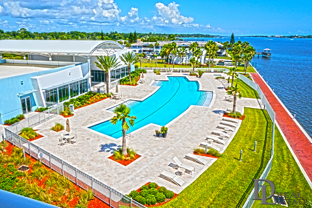 Just Sold_MG On The Halifax_Daytona Beach Condo_Riverfront Pool