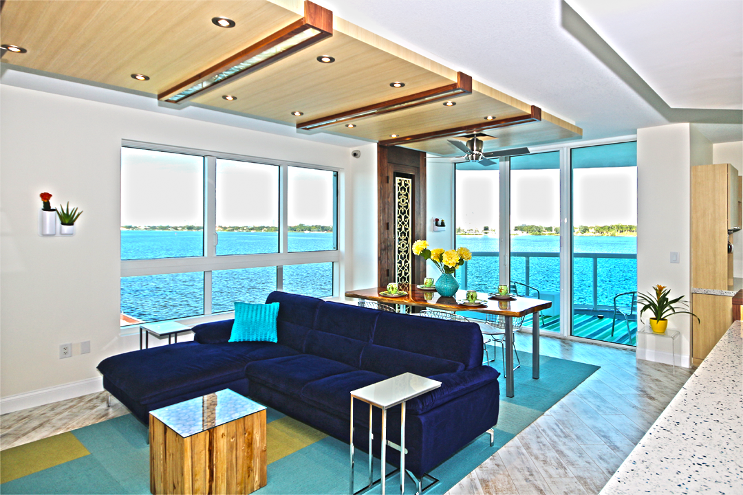 Million Dollar Listing I MG On the Halifax I Condo For Sale I Panoramic Intracoastal Views