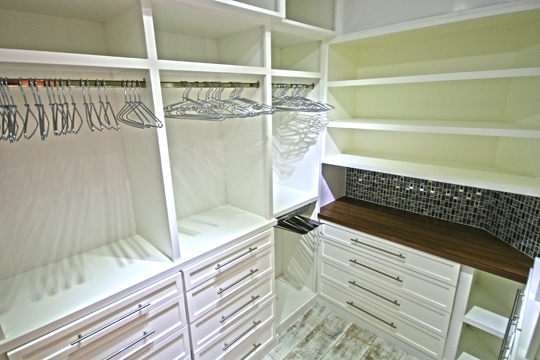 HGTV Inspired Design I MG On the Halifax I Condo For Sale I Custom Closets