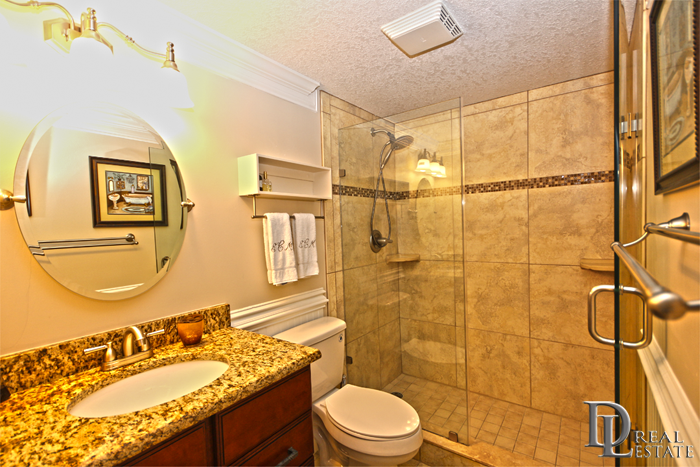 Ocean Ritz Oceanfront Daytona Beach Condo For Sale - 2900 N Atlantic Ave Unit 304 New Bathrooms